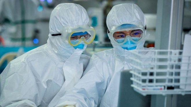 En China aseguran que han desarrollado de manera exitosa vacuna contra el coronavirus