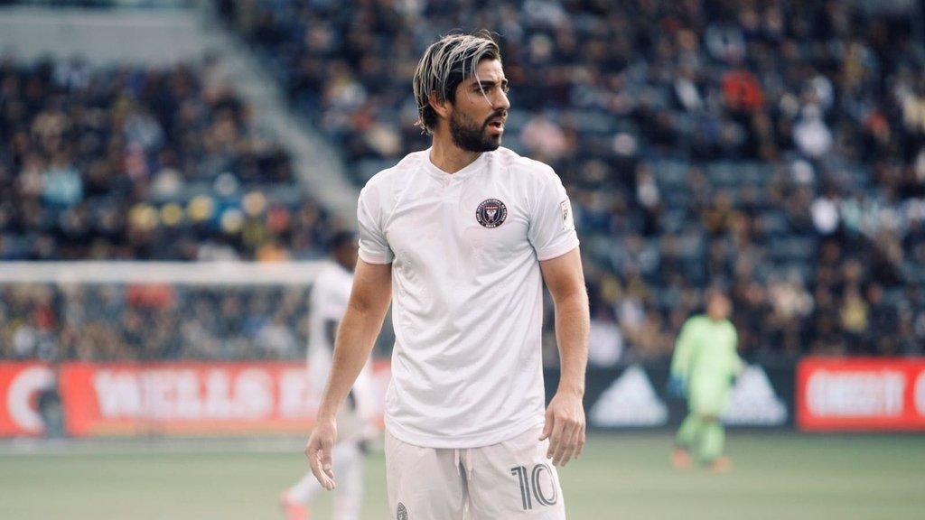 Rodolfo Pizarro envió mensajes a sus detractores que lo critican por haber llegado a la MLS