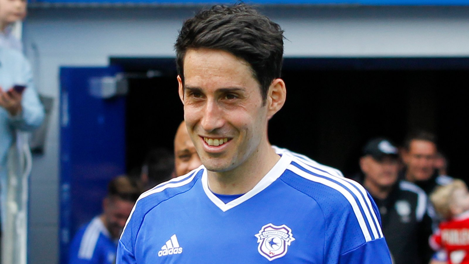 Muere Peter Whittingham, ídolo del Cardiff City