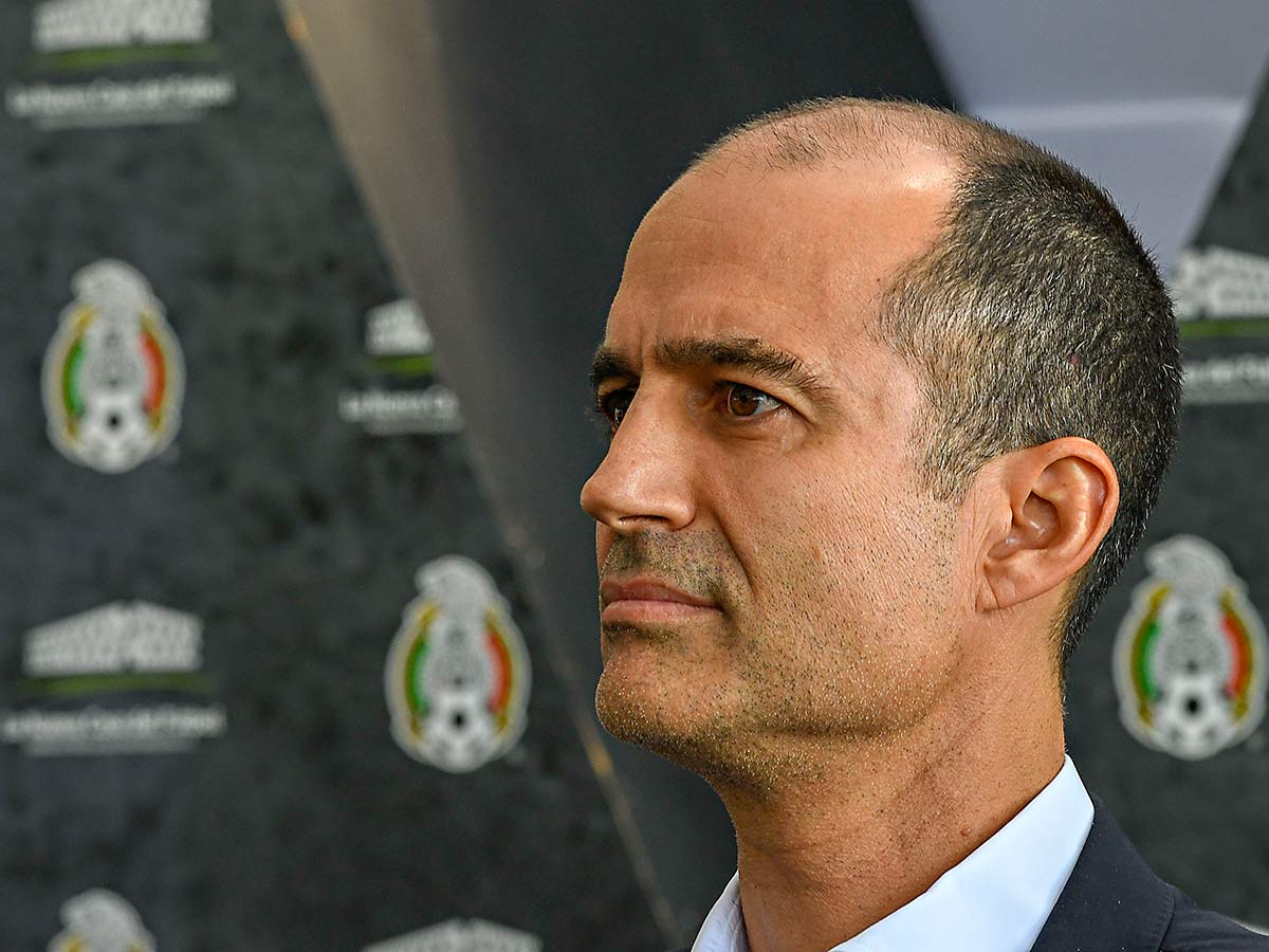 Guillermo Cantú comparó el Ascenso MX con el infierno