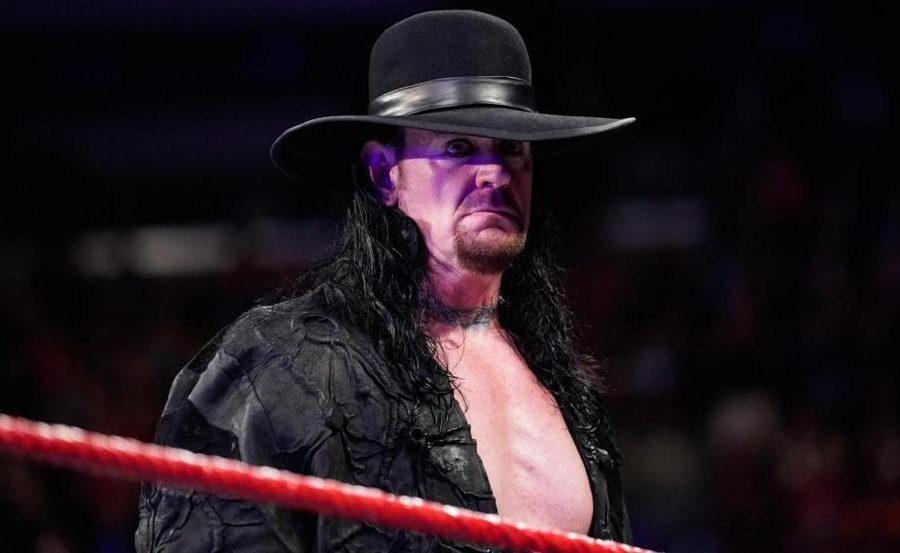 The Undertaker se unió al 'All In Challenge'