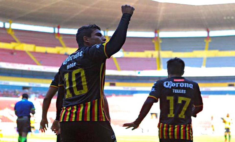 'Los beneficiados están en Primera División': Jorge Mora