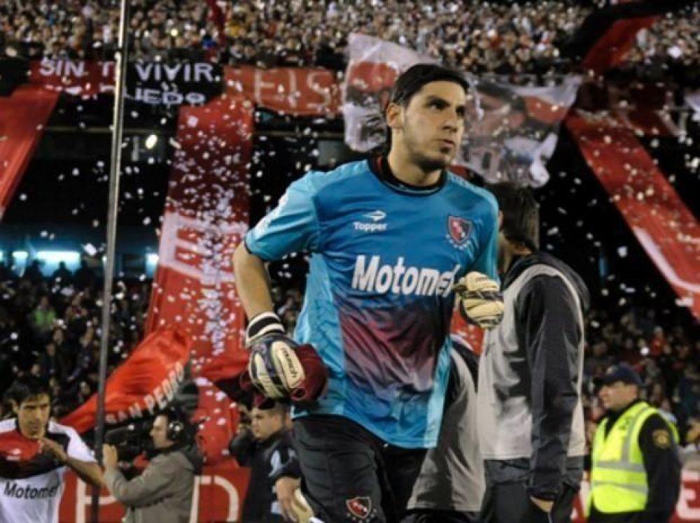 'Me encantaría regresar a Newell's': Nahuel Guzmán