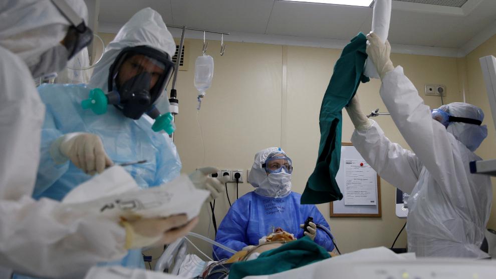 Surge primer caso de recién nacido con COVID-19 en Nuevo León