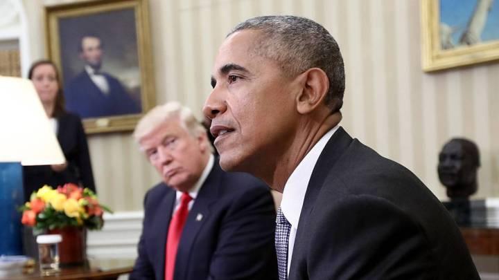 Barack Obama critica gestión de Donald Trump ante COVID-19