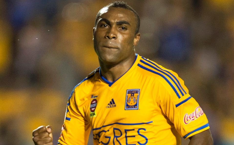 Joffre Guerrón cree que con él en la cancha en la final de Copa Libertadores, la historia hubiera sido diferente para Tigres