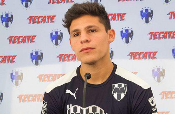 Alfonso González se perfila como refuerzo de Chivas