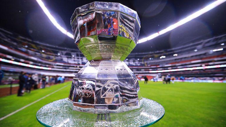 Liga MX anunció cancelación de Leagues y Campeones Cup