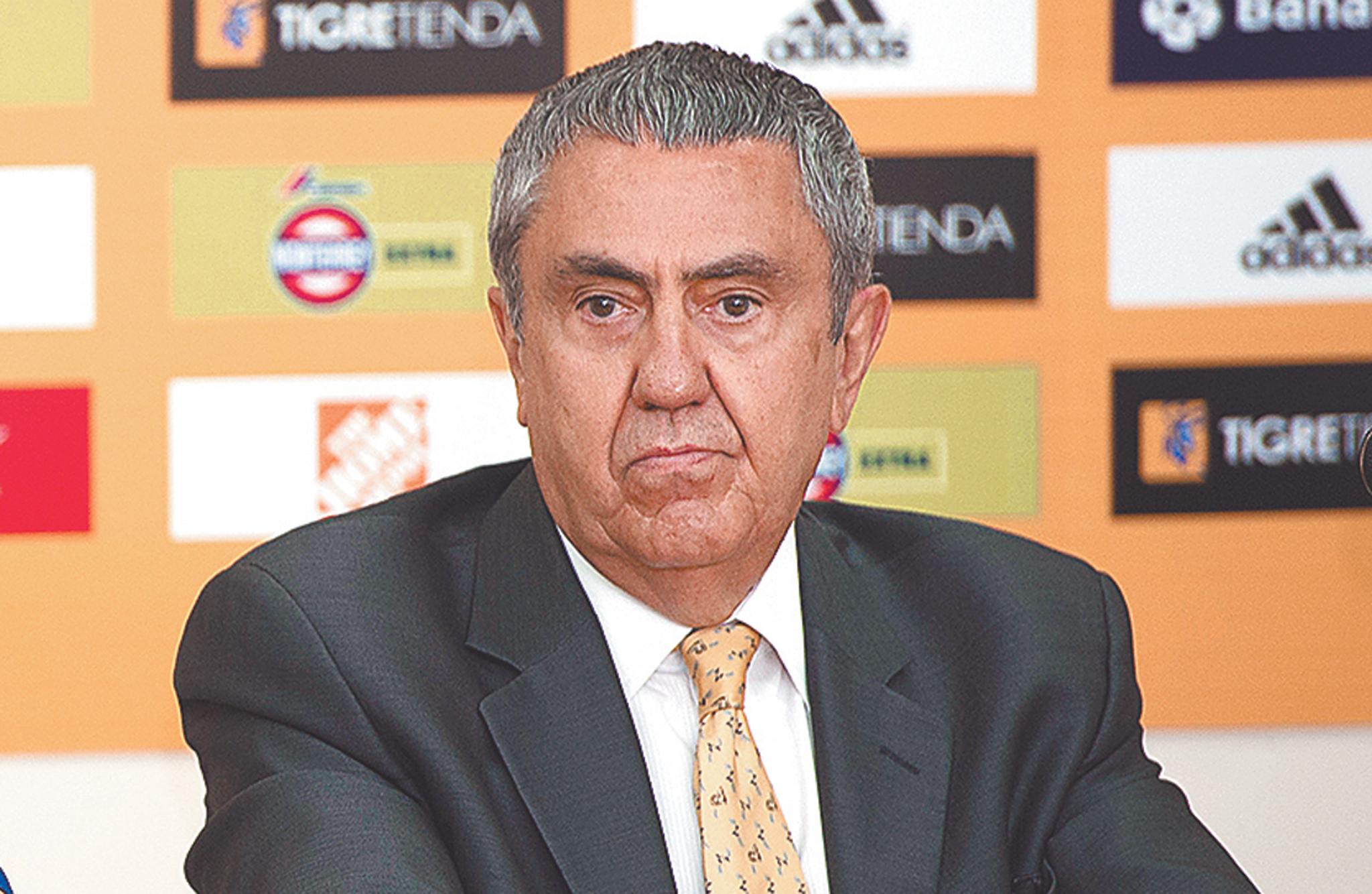 Tigres anuncia salida de Miguel Ángel Garza, vuelve Alejandro ''Inge'' Rodríguez