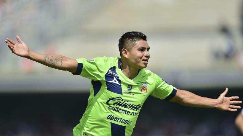 Miguel Sansores podría llegar al Guadalajara
