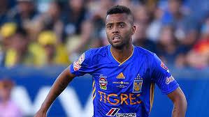 Tigres anunció renovación de contrato de Rafael Carioca