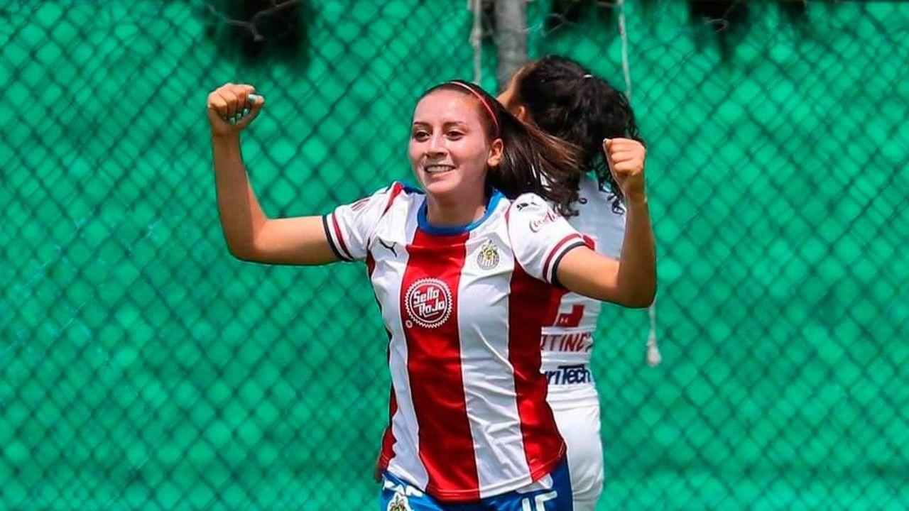 Rubí Soto nueva jugadora del Villarreal Femenil