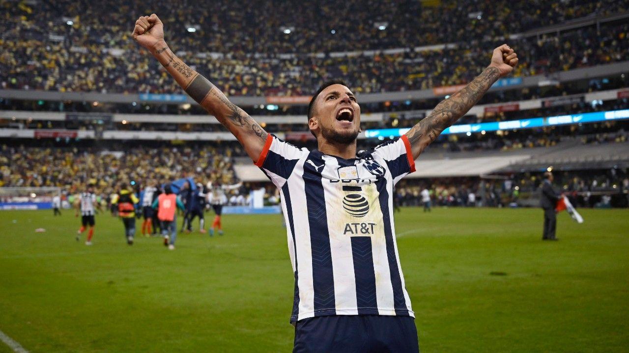 Leonel Vangioni reconoce que le gustaría jugar en Cruz Azul