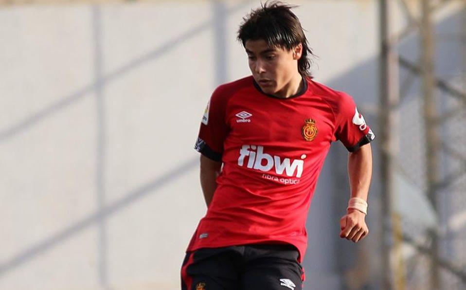 Javier Aguirre reveló que la Selección Mexicana quiere hacerle una invitación a Luka Romero