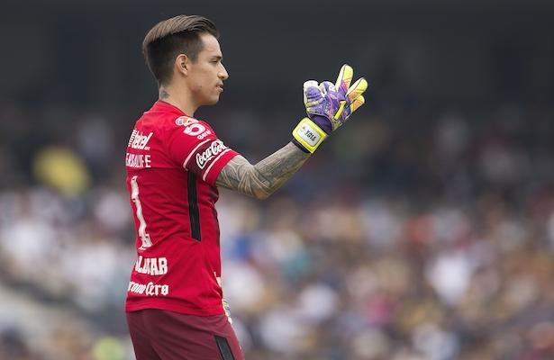 Alfredo Saldívar pasaría a Toluca en parte de la operación Alfredo Talavera-Pumas