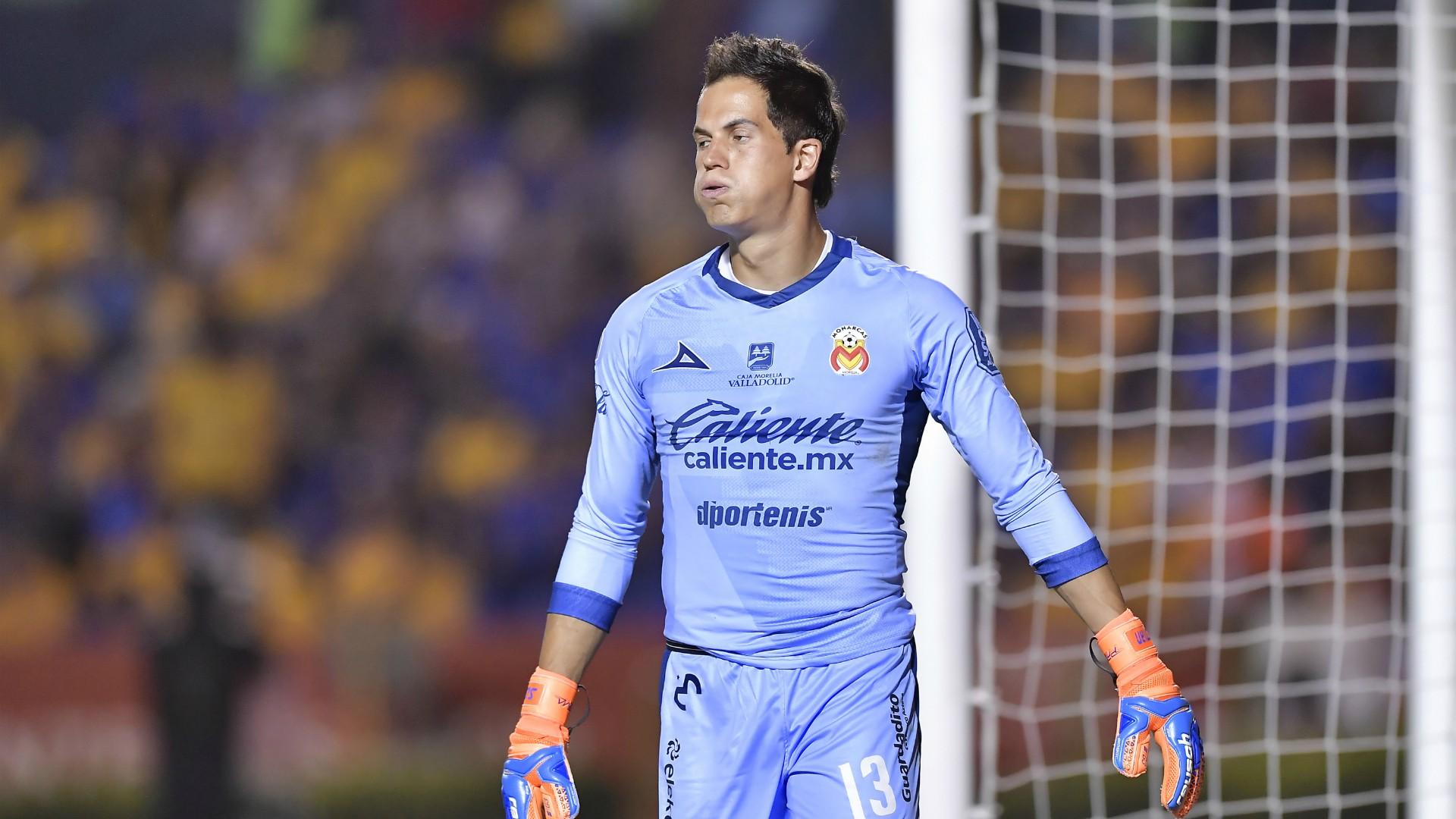 Sebastián Sosa se despide de Morelia de forma emotiva (VIDEO)