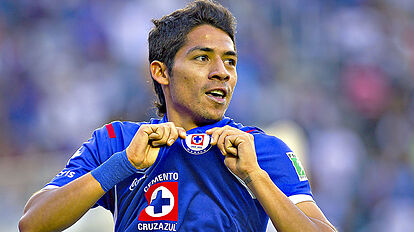 Entrenador de Cruz Azul Hidalgo señaló la importancia de Robert Dante Siboldi en que Javier Aquino siguiera en el equipo