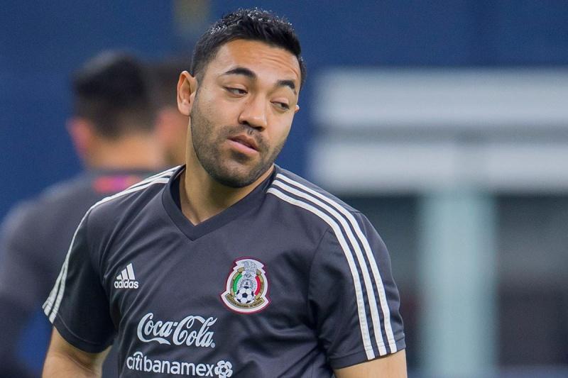 Chivas y FC Juárez, los únicos equipos que preguntaron por Marco Fabián