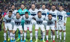 Se filtró el posible uniforme de local de Pumas para el siguiente torneo Apertura 2020