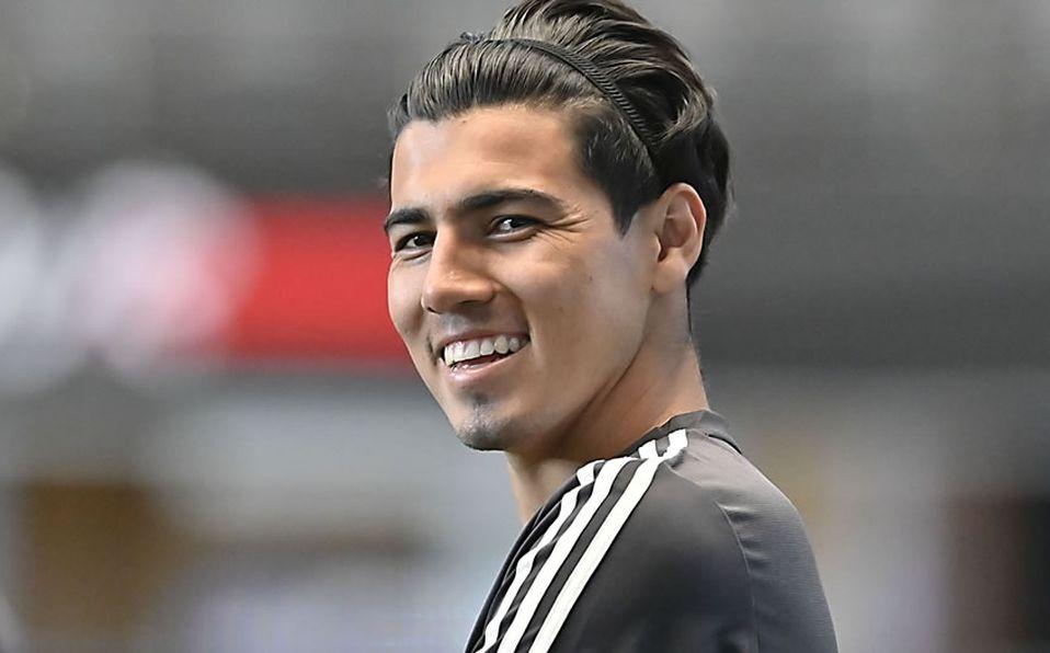 Erick Gutiérrez rechazó ofertas del futbol mexicano