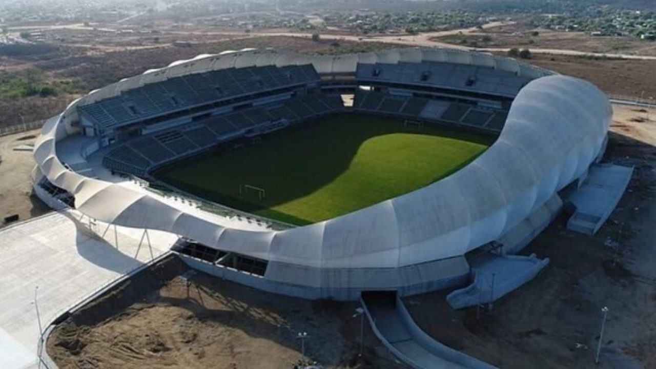 Banda El Recodo inaugurará el 'Kraken' del Mazatlán