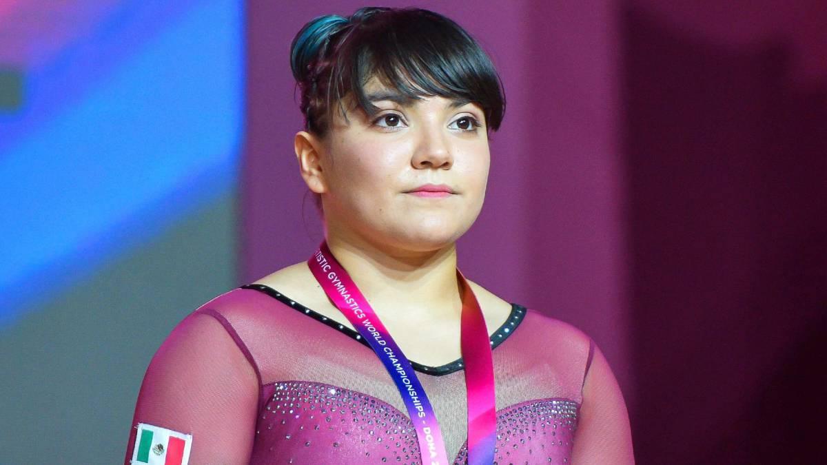 Alexa Moreno le dijo 'no' al Exatlón