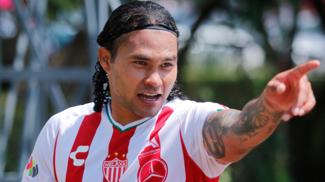 'Gullit' Peña jugará en la Liga Balompie Mexicano