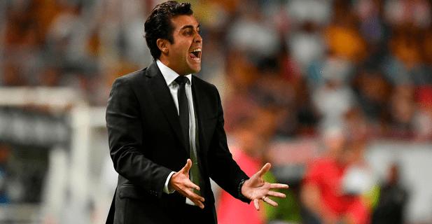 Marcelo Michel Leaño será entrenador interino de Chivas para el duelo ante FC Juárez