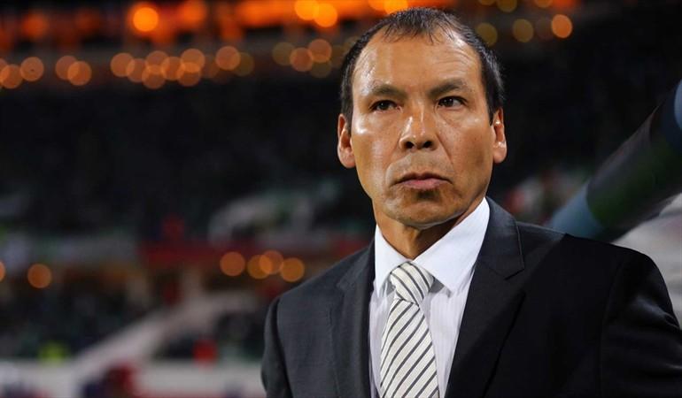 Regresa el 'Profe' Cruz al futbol mexicano