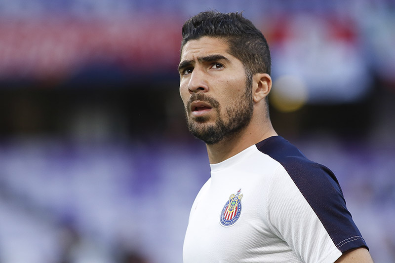 Jair Pereira no llegará a Chivas