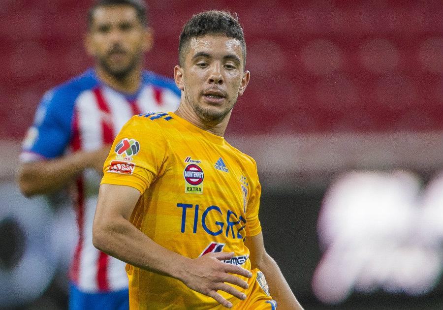 Ansiaba Leo Fernández ser titular con Tigres