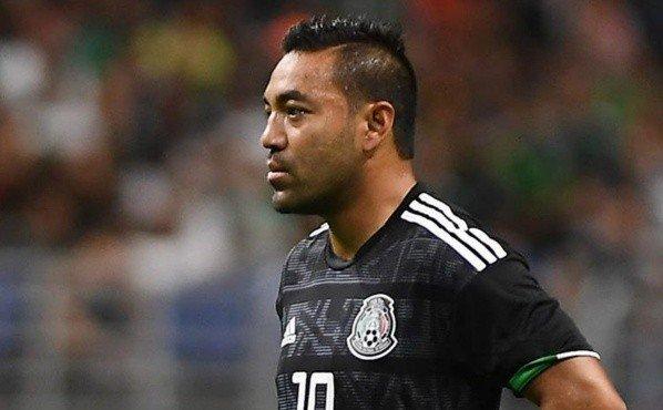 FC Juárez oficializó contratación de Marco Fabián