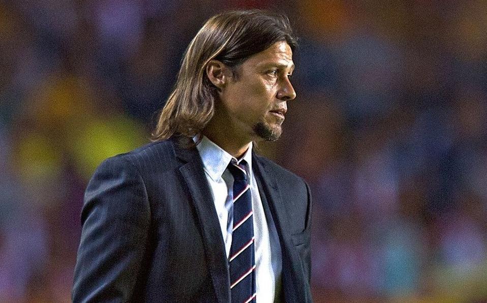 Matías Almeyda sería la opción principal para llegar a la selección de Ecuador