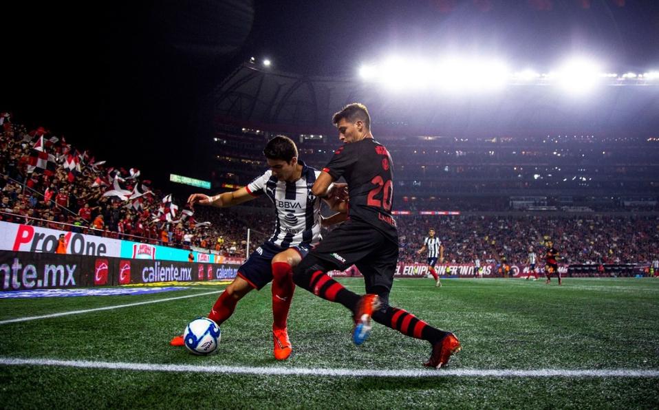 Pospondrían Gran Final de Copa MX entre Rayados y Xolos