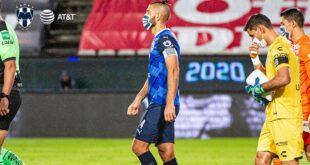Foto: Club de Futbol Monterrey