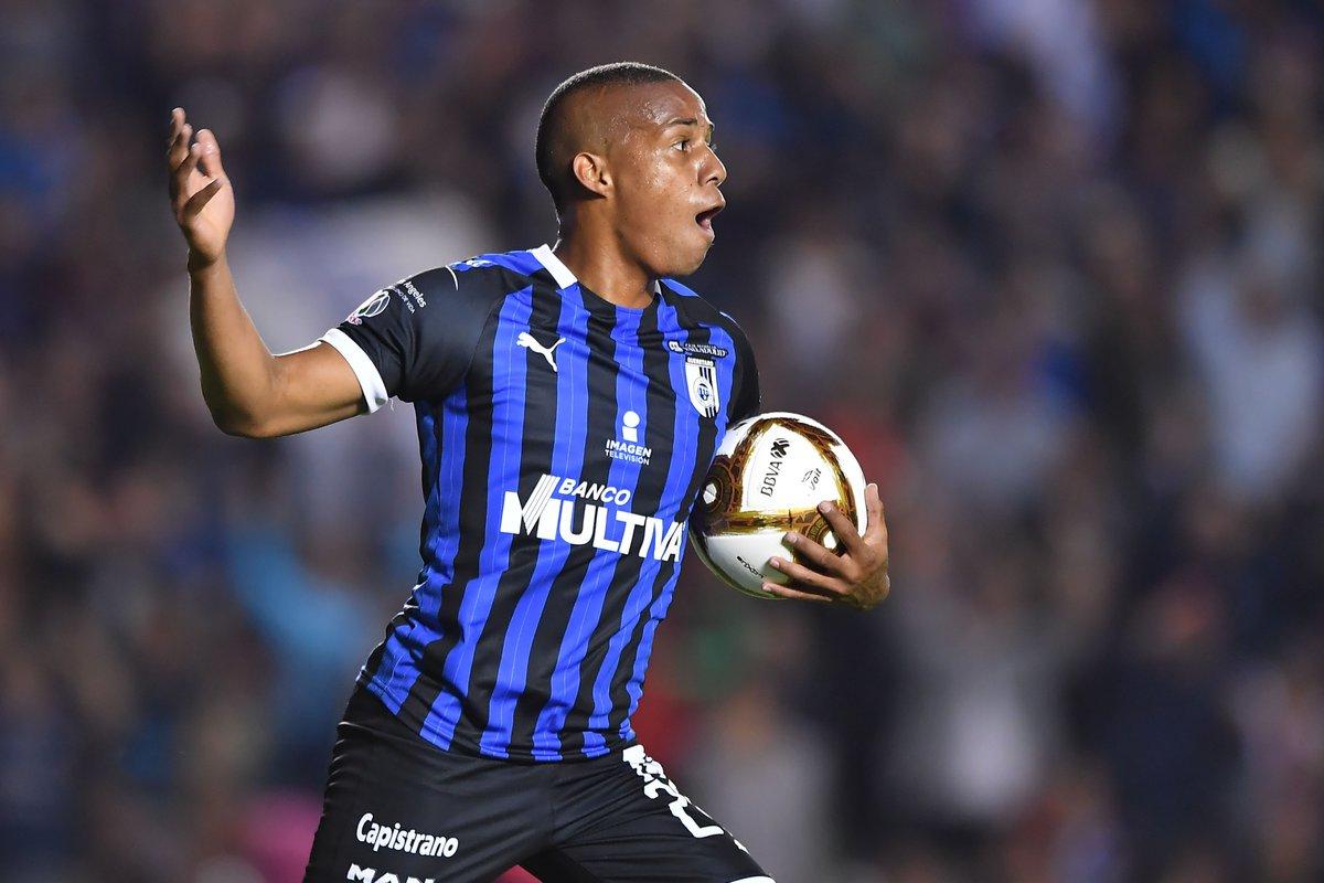 Tigres demandó ante FIFA a Jeison Lucumi