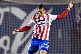 Antonio Portales vuelve a Rayados