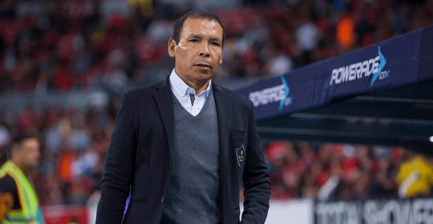 José Guadalupe Cruz nuevo entrenador del Necaxa