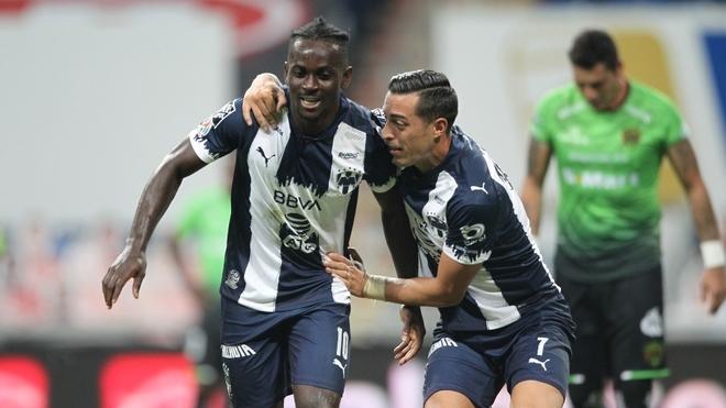 Aké Loba descartado para final de ida de Copa MX ante Xolos