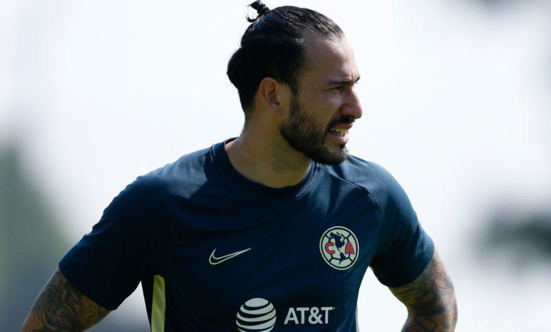 América recuperó a Sebastián Cáceres y Emanuel Aguilera