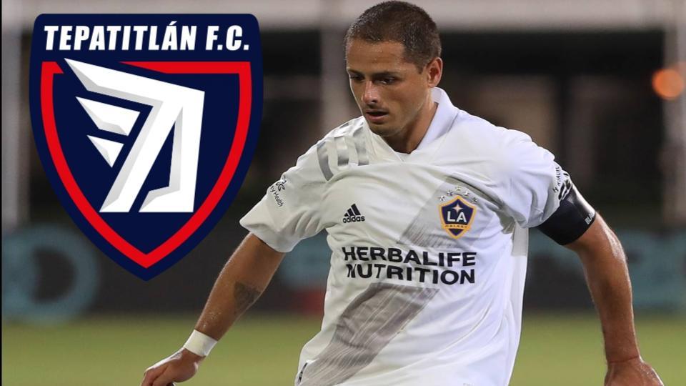 Tepatitlán FC trolleó a Javier Hernández y al LA Galaxy