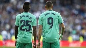 ''Juega contra nosotros'' Karim Benzema habría arremetido contra Vinicius Jr