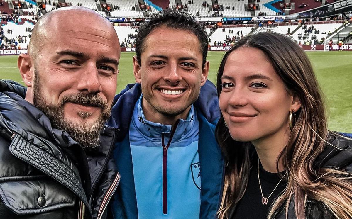 Diego Dreyfus, coach de vida de Javier Hernández manda mensaje a sus haters