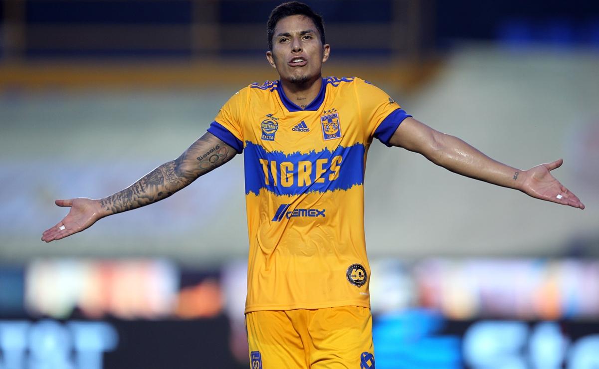 Carlos Salcedo descartado ante Cruz Azul