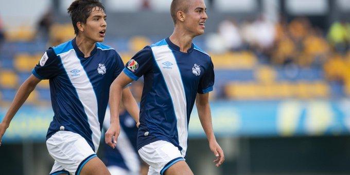 Exportará Puebla jugadores al Villarreal