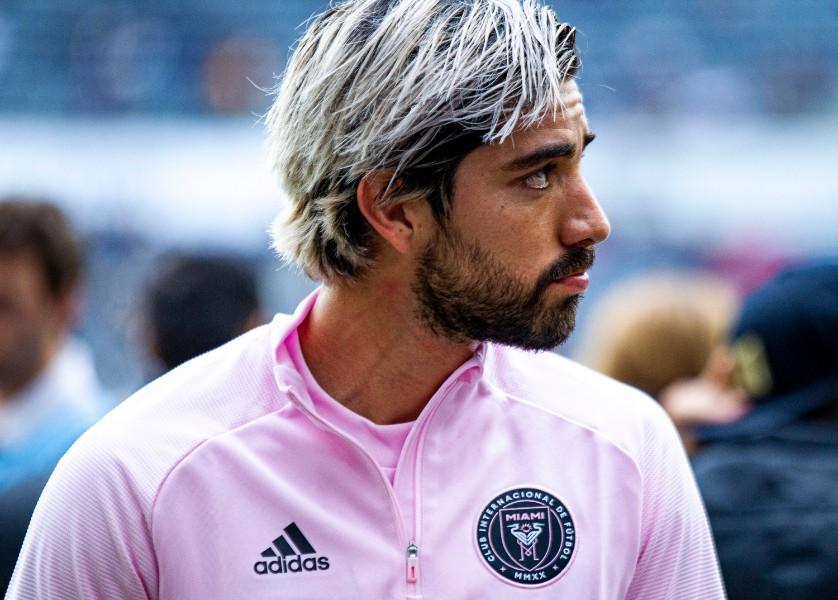 Selección Mexicana: Inter Miami se niega a prestar a Rodolfo Pizarro