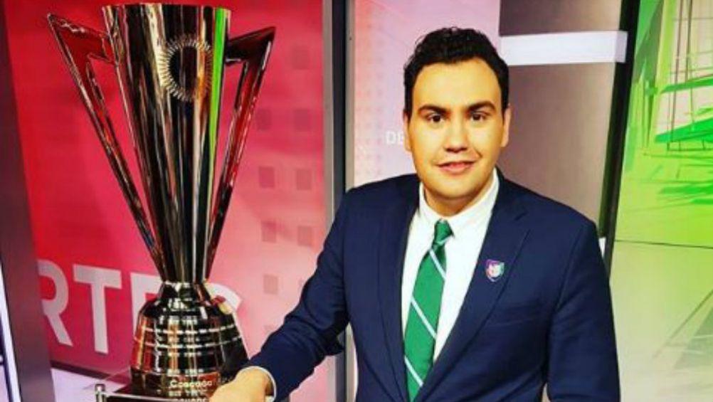 El mensaje de Aldo Farías a los cuatro grandes del futbol mexicano