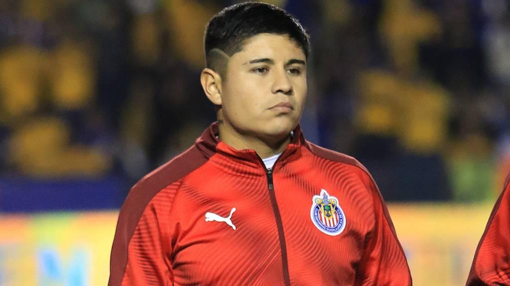 'Chofis' López tendría chance de emigrar a la MLS