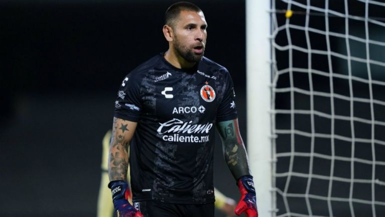 Chivas busca portero para la siguiente temporada