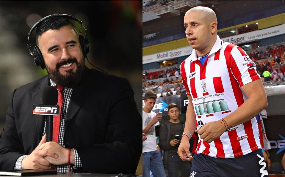 'Bofo' Bautista le apuesta a Álvaro Morales